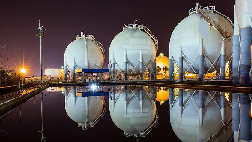 naturgass tradingmuligheter knm helge ingstad sola ts oljetanker